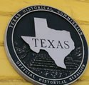 Historic Marker Medallion